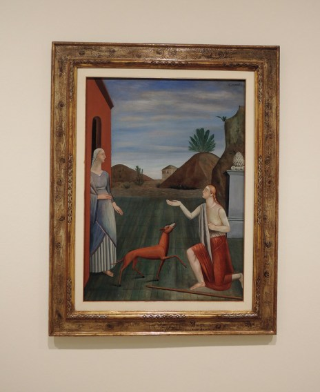 Loth's daughters by Carrà