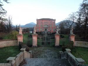 Villa Lando Correr
