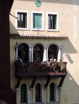 Alpini Museum