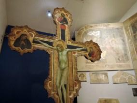 Giotto, Eremitani Museum
