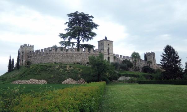 Castellaro Lagusello
