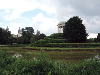 Querini Park, Vicenza