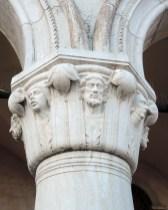 Capitol 21, Venetians