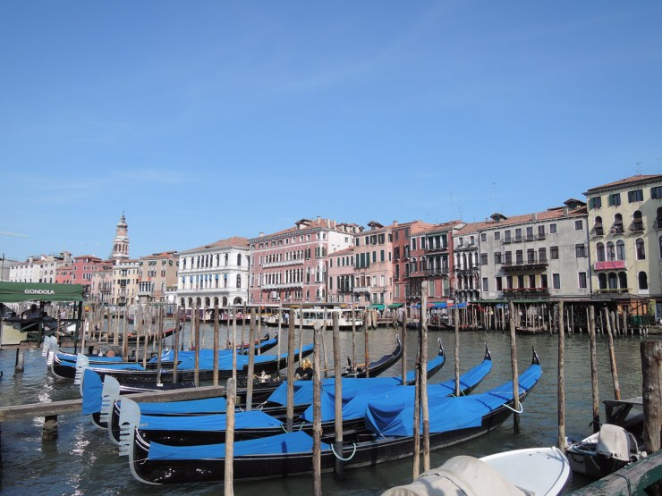 Best Things to Do in Venice, Canal Grande