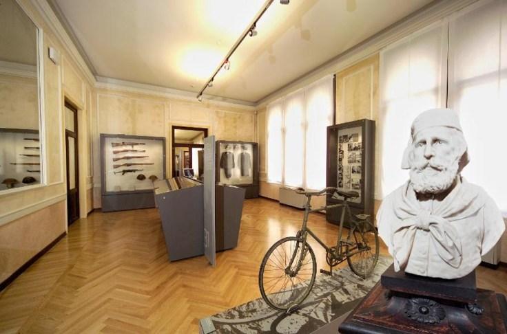 Pedrocchi Café Museum, pic by padovaoggi.it