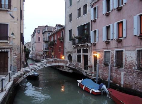 Ponte del Chiodo, Venice Glossary