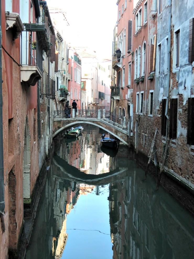 Venice Glossary