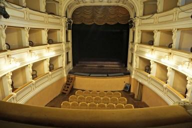 Arrischianti Theatre