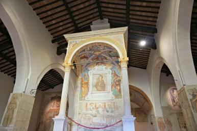 Santa Maria ad Balnea