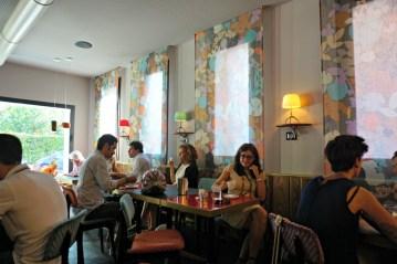Tea room, Biasetto