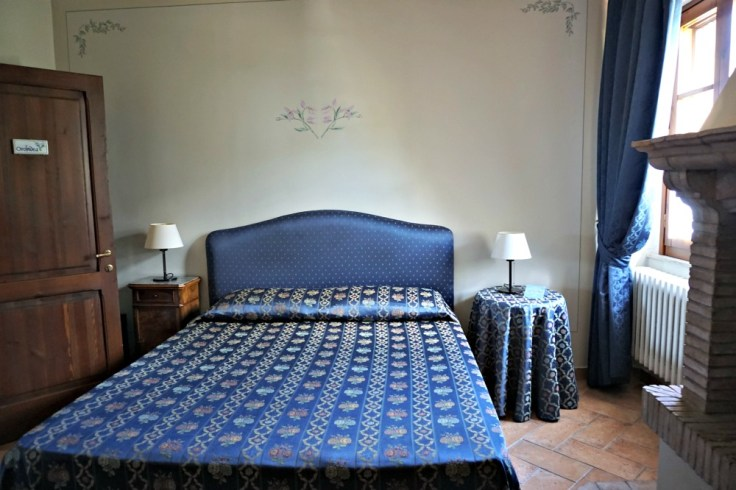 Room Orchidea