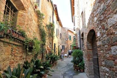 Wonderful Lucignano