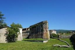 Sansepolcro Fortress