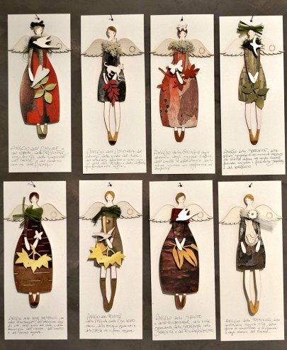 Some Angels, L'Oca Bianca e Altre Storie