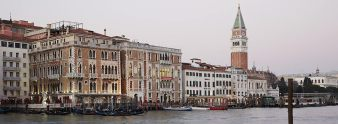 Hotel, ©Bauer Palazzo