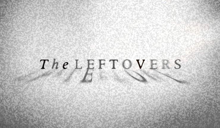 The Leftovers ©HBO