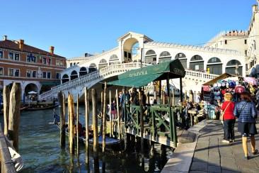 Rialto, Ecco Venezia
