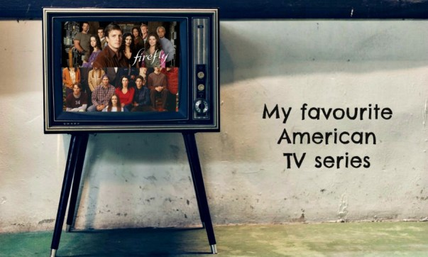 best American TV series