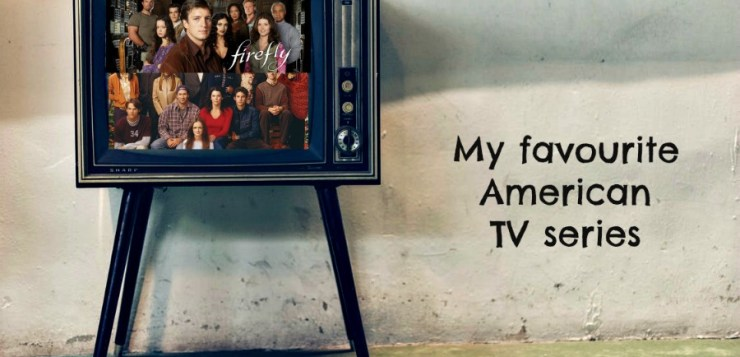 best American TV series