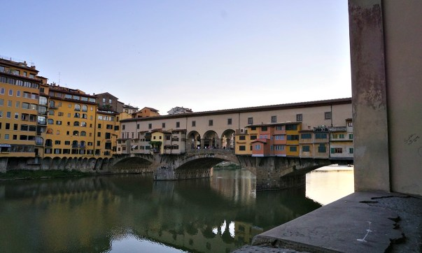 Florence in 1 day