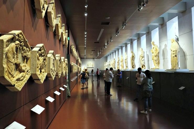 Duomo Museum, Florence