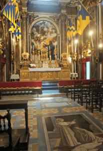 Tartuca Oratory
