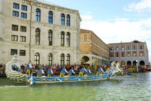 Regata Storica a Venezia