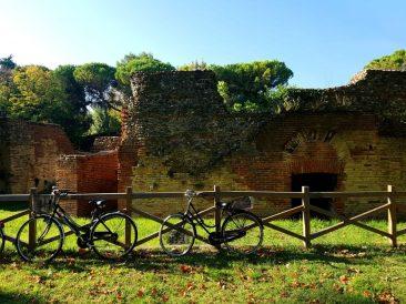 Rimini Anfiteatro Romano