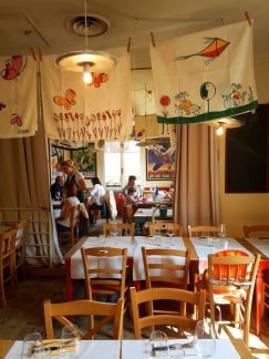 Osteria de Borg, What to do in Rimini