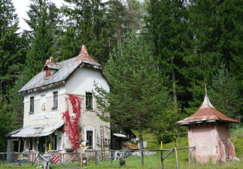 Dogana Vecchia Cortina