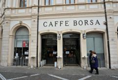 Caffé Borsa- What to see in Rovigo?