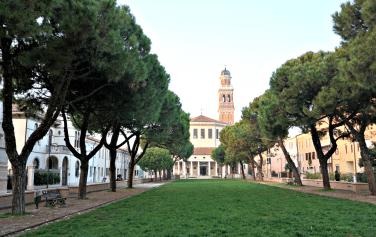 La Rotonda - What to see in Rovigo?