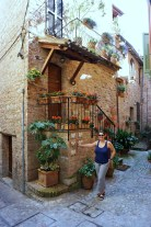 Me in Spello