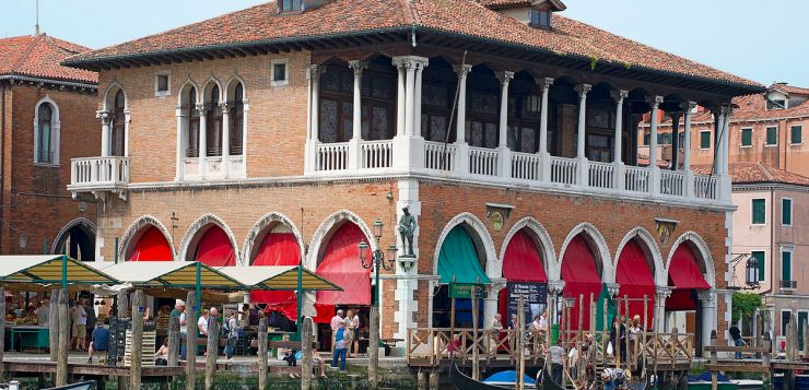 Rialto Market at risk