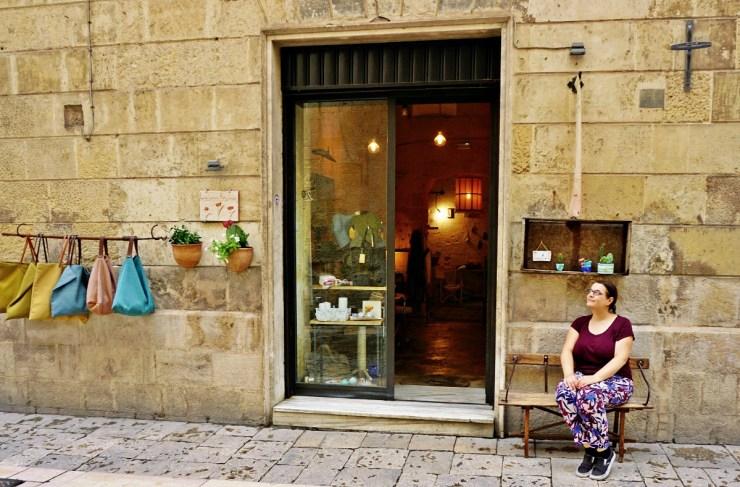 Artigianato Salentino shop Lecce