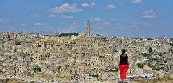 Matera shame of Italy? Hell no! Matera is magical