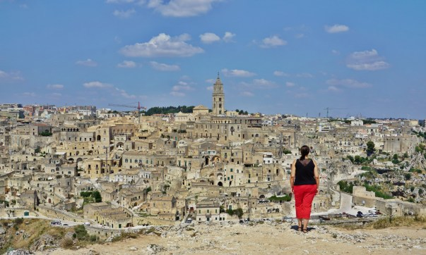 Matera shame of Italy? No more