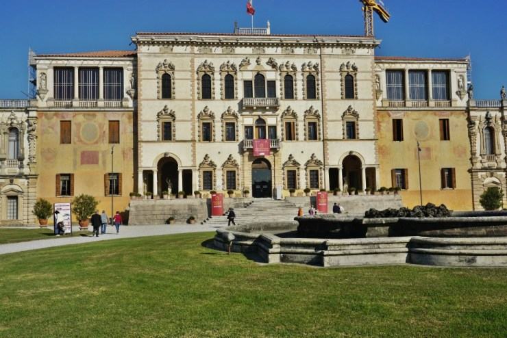 Villa Contarini Piazzola