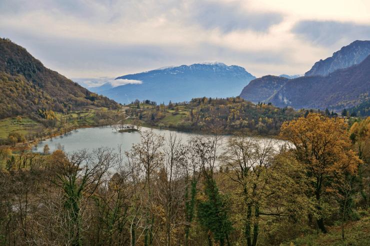 Tenno Lake