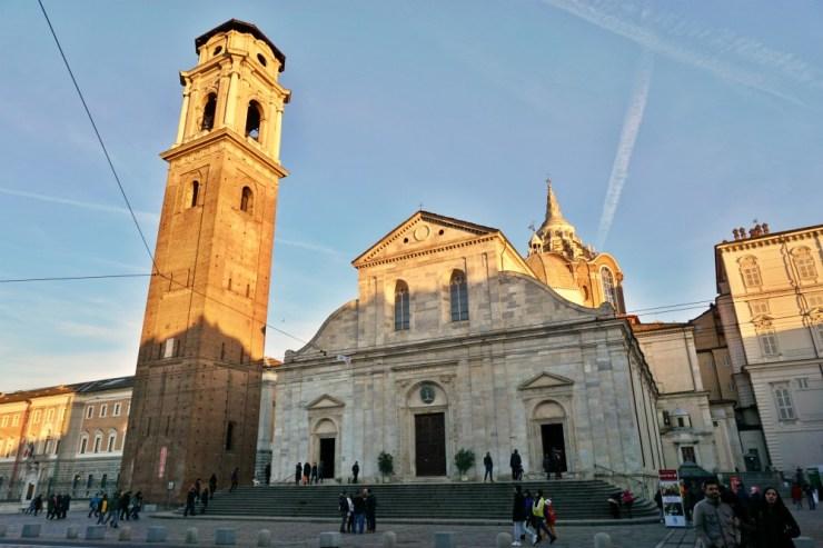 Turin Duomo