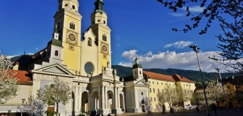 What to see in Brixen, South Tyrol