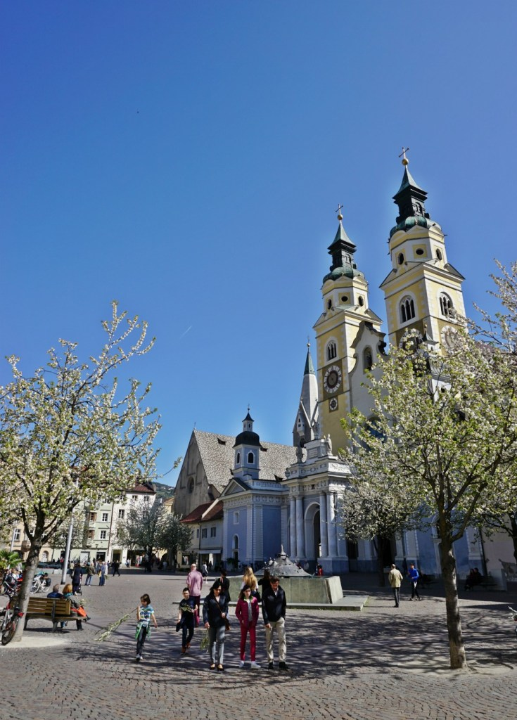 Duomo - What to see in Brixen