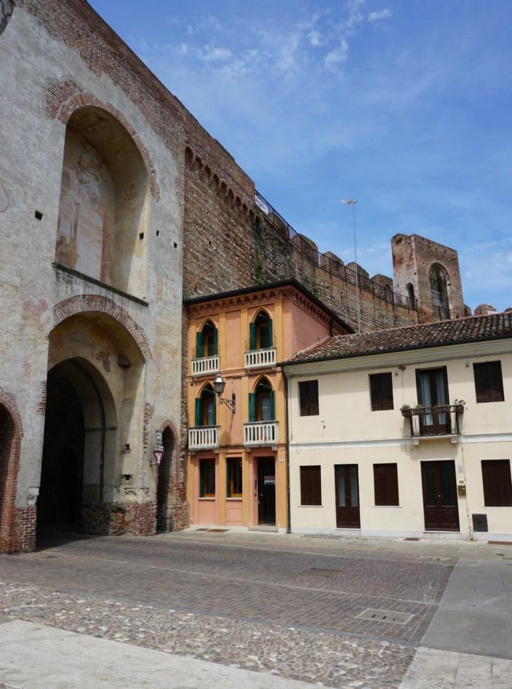 Porta Vicenza
