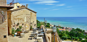 What to see in Grottammare, a beautiful village in Le Marche