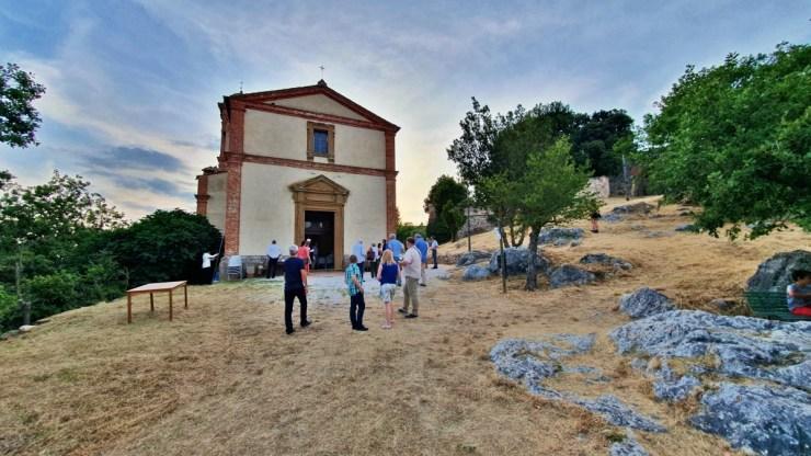 Triano church