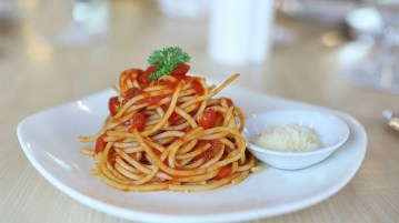 vegetarian restaurants in Venice, ©aneps080203