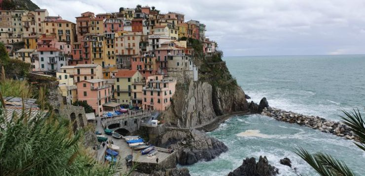 Cinque Terre in November: Off-Season Pros and Cons