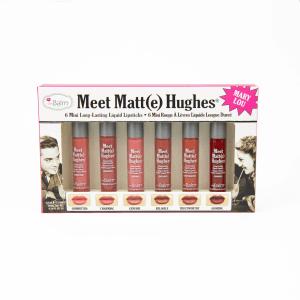 Meet Matte Hughes Mini kit Vol 13