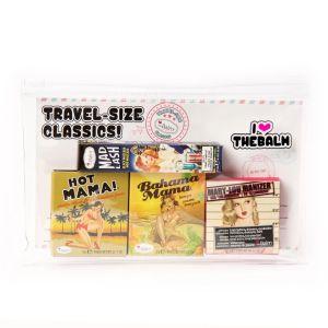 theBalm Travel Size Classics Set 4 Piece