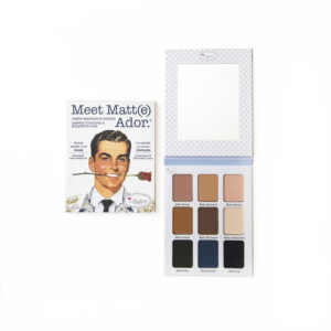 Meet Matte Ador Eyeshadow Palette